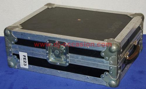 FLIGHT CASE POUR TABLE DE MIXAGE - EX DJM800
