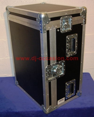 FLIGHT CASE TYPE 'L' - DISCOBAR REGIE