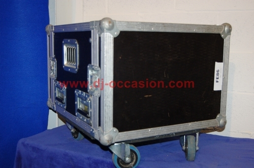 FLIGHT CASE TYPE
