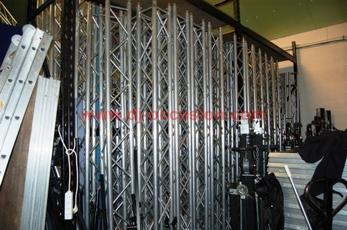 GLOBAL TRUSS F34 / 3M - PACK DE 4X  PACK