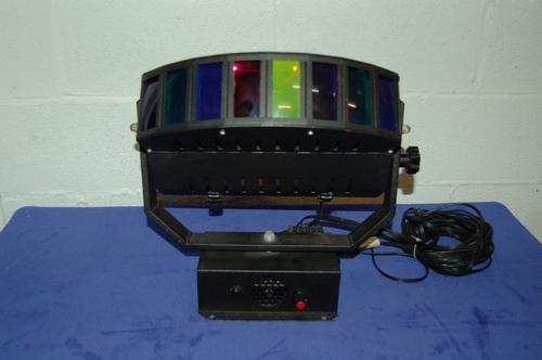 LAMPO DERBY -- EFFET 80