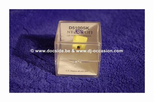 STANTON D5100SK