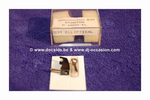 STANTON D6800-EL  PACK