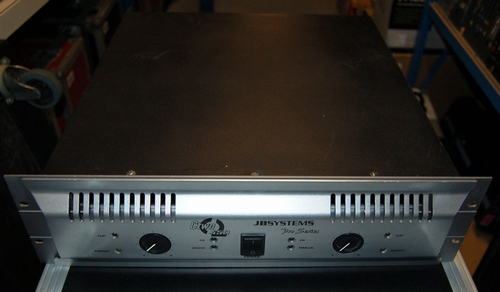 JBSYSTEMS - C2-450