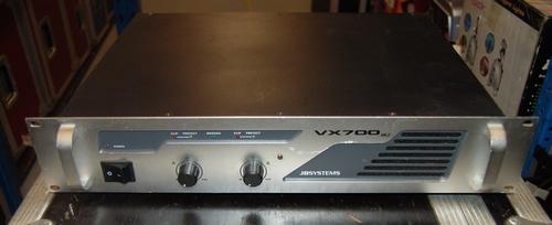 JBSYSTEMS - VX700
