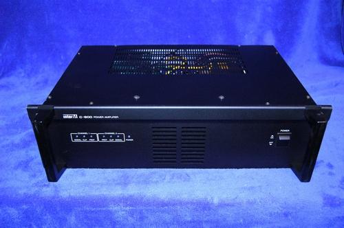 INTER M  C-800
