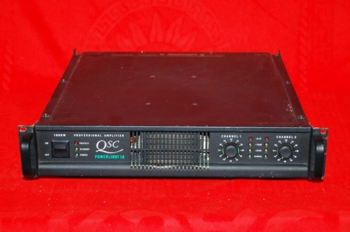 QSC PL 1.8