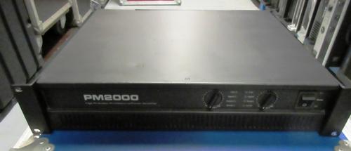 PM 2000