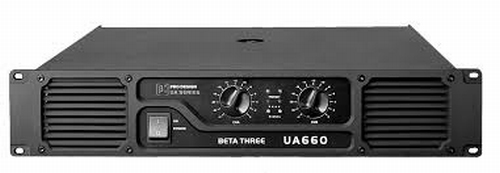 BETA THREE UA660
