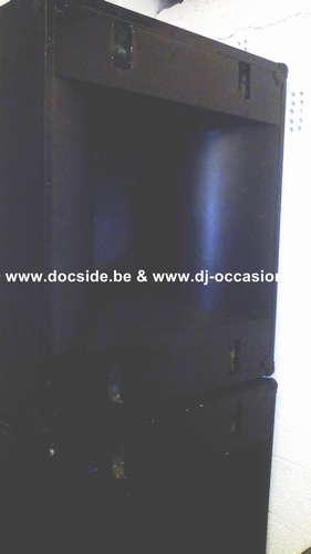 JBL 4560 - VIDES - PACK DE 2  SET
