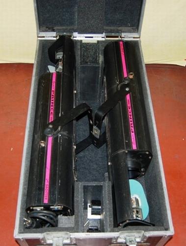 SAGITTER SUPER PRINCE 575 HMI  PACK