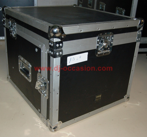 FLIGHT CASE TYPE - RACK 19