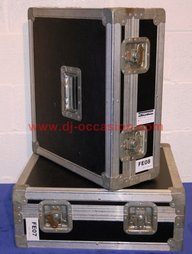 FLIGHT CASE POUR PLATINE TECHNICS SL1200  PACK