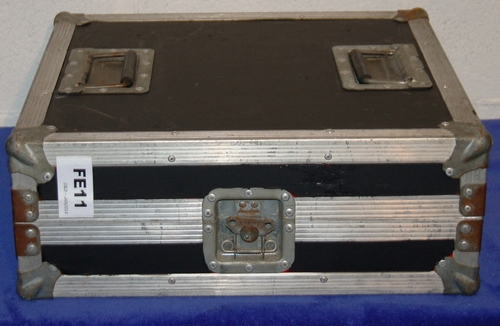 FLIGHT CASE POUR PLATINE TECHNICS SL1200