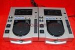 PIONEER CDJ100S - PACK DE 2 PACK