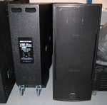 JB SYSTEMS VIBES30 MK2 PACK