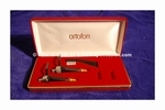 ORTOFON CONCORDE NIGHT CLUB + coffret PACK